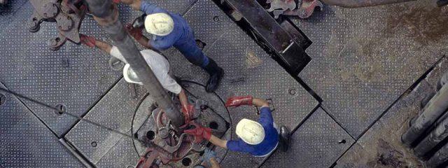 Vertex Power Tong Repair Services